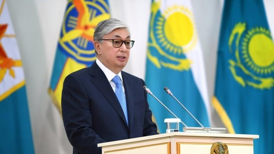 Касым-Жомарт Токаев назвал 10 главных направлений своей работы