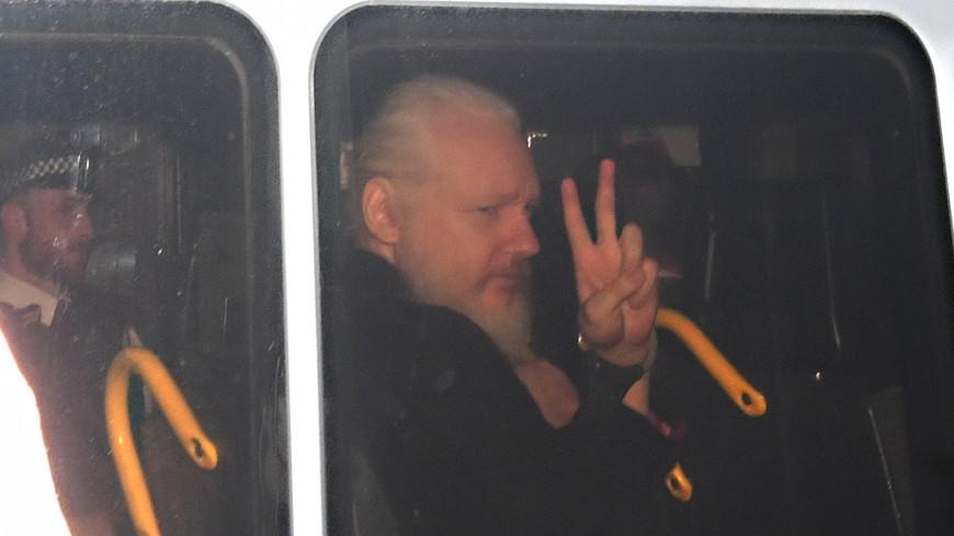 Суд в Швеции отказал прокуратуре в заочном аресте Ассанжа