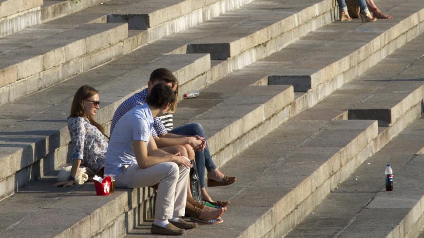 Европейская жара бьет исторические рекорды