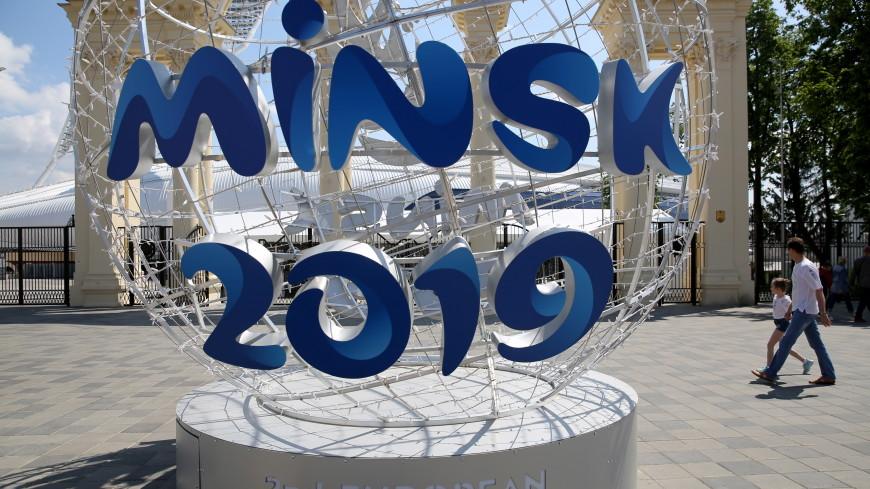 Европейские игры: гребля на байдарках и каноэ принесла медали белорусам и россиянам