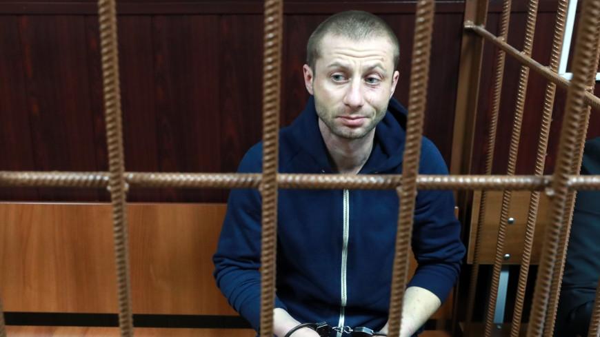 Дело о краже картины Куинджи из Третьяковки направили в суд