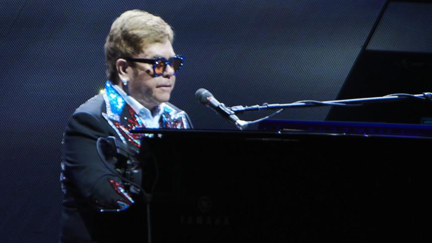 Гениальный музыкант, но он заблуждается. Путин ответил на слова Элтона Джона