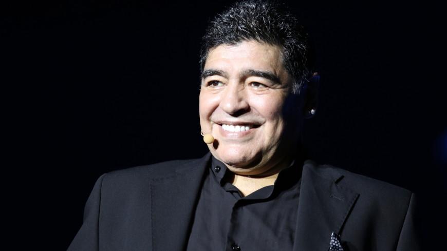 Спортдайджест: Марадона ушел из мексиканского «Дорадос» перед операцией