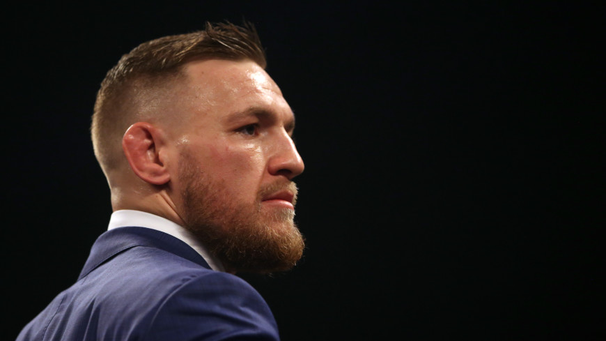 Чемпион мира по боксу вызвал Конора Макгрегора на два боя
