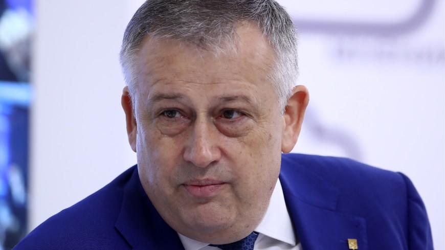Ленобласть стала одним из лидеров по числу контрактов на ПМЭФ