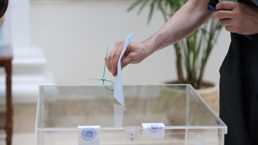 Миссия наблюдателей ТюркПА назвала выборы в Казахстане демократичными