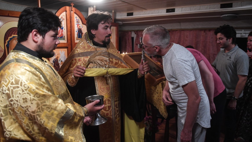 «Нет ничего проще покаяния»: как отметить Рождество Иоанна Крестителя