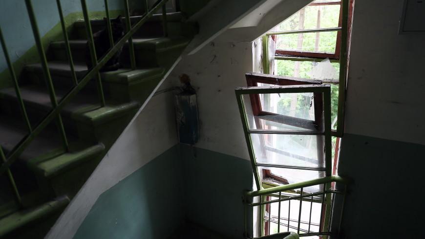 При взрывах в Дзержинске повреждения получили почти 200 домов