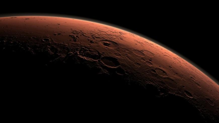 Российские ученые будут искать метан на Марсе