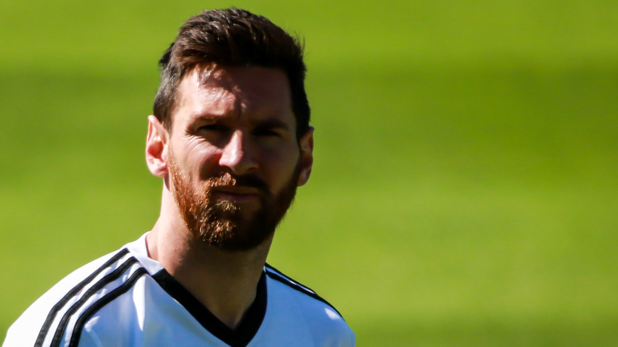 Гол Месси не помог Аргентине в матче с парагвайцами на Кубке Америки
