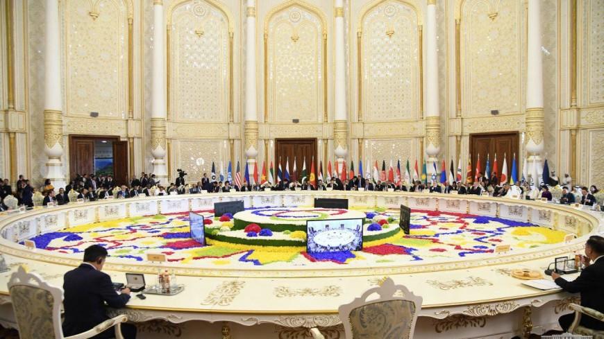 Шестой саммит СВМДА назначен на 2022 год, а встреча министров стран – на 2020 год