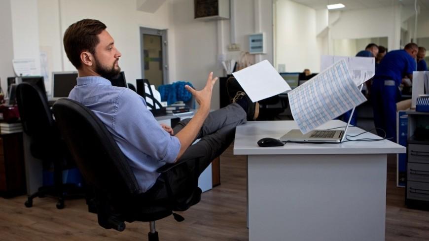 Названы главные опасности для здоровья офисных работников
