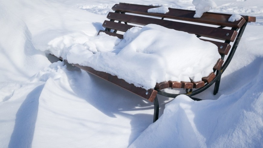 Глобальное потепление «разморозит» Сибирь