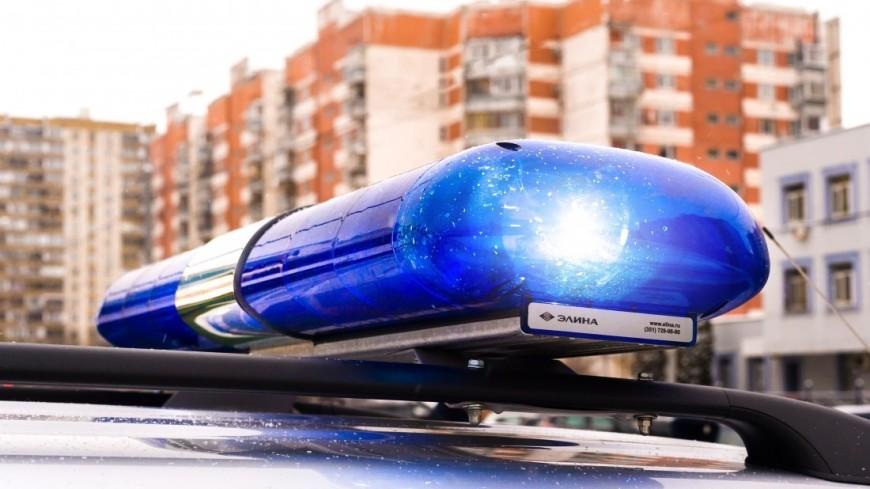 Новгородский полицейский стал виновником смертельного ДТП