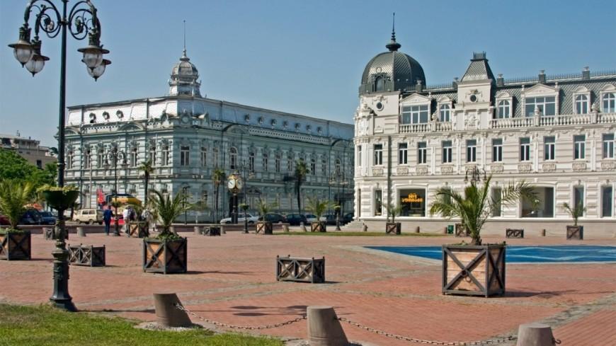 Грузия на паузе: гиды и отельеры считают убытки от потери российского туриста