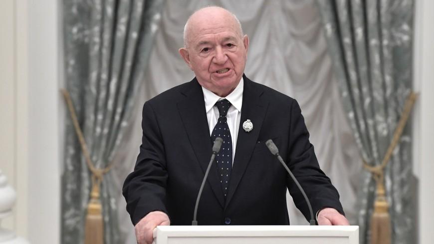 Лучший бомбардир в истории «Спартака» Симонян доставлен в реанимацию