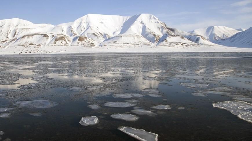 Гренландия потеряла два миллиарда тонн льда за один день
