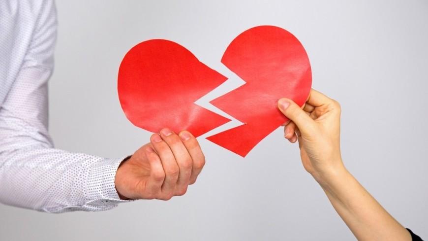 Люди выбирают возлюбленных, которые похожи на бывших