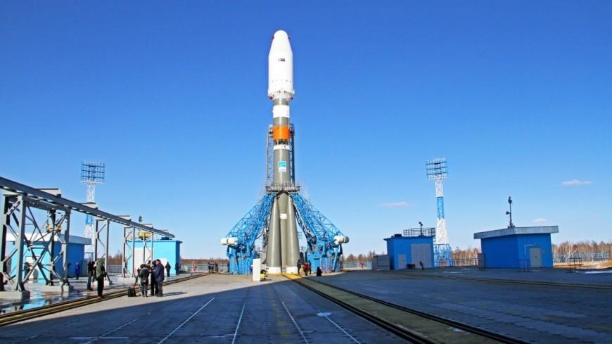 """Фото: Александр Зильбер (МТРК «Мир») """"«Мир 24»"""":http://mir24.tv/, железная дорога, космодром восточный, ракета, космодром"""