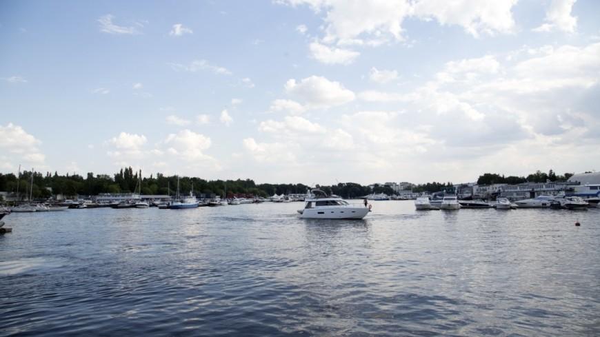 VII Российская ярмарка яхт и катеров «Водный мир»,яхта, яхтклуб, катер, водоем, пристань, пирс,яхта, яхтклуб, катер, водоем, пристань, пирс