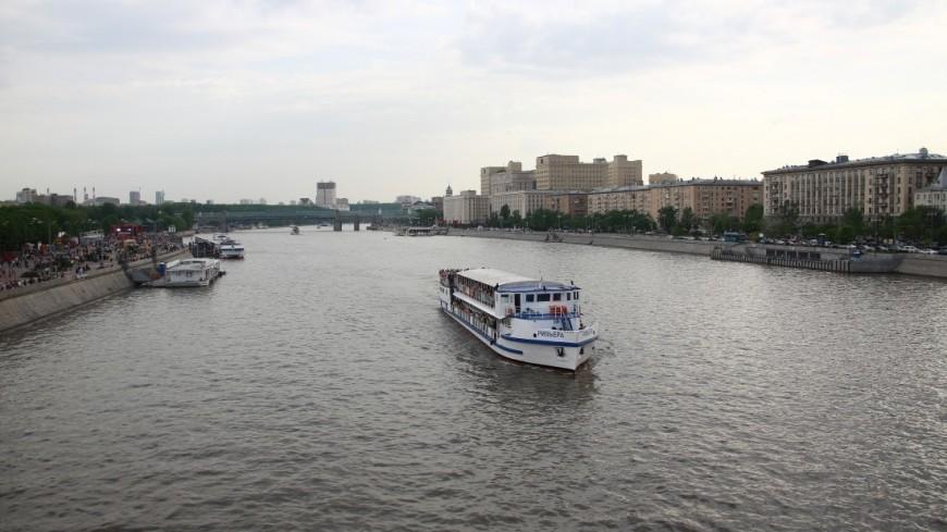 Развенчан миф о необычных обитателях-мутантах в Москве-реке