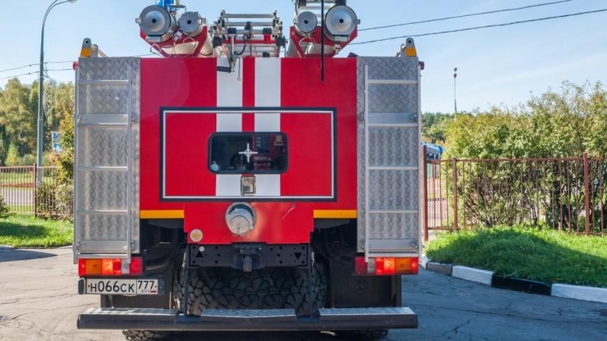 В Ростовской области объявлено штормовое предупреждение из-за пожароопасности
