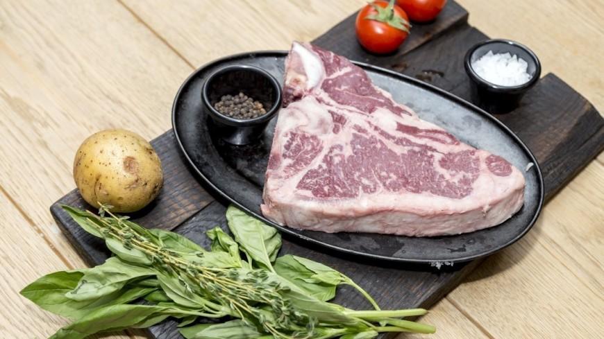 Белое и красное мясо одинаково опасно для здоровья