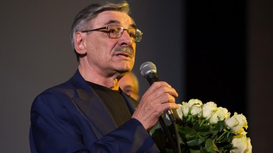 Жена Панкратова-Черного рассказала о госпитализации актера