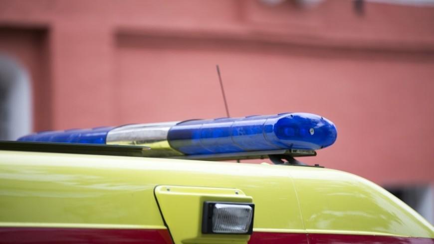 Взрыв бытового газа на севере Италии: два человека погибли