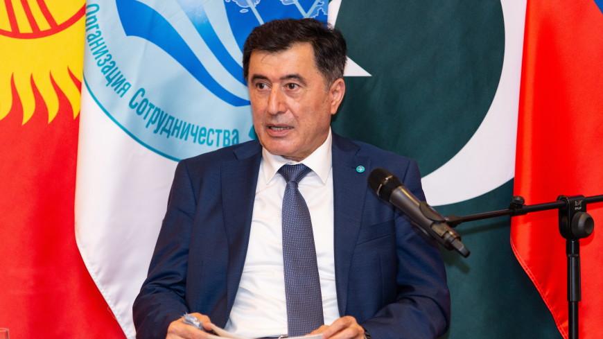 Генсек ШОС назвал выборы президента Казахстана конкурентными