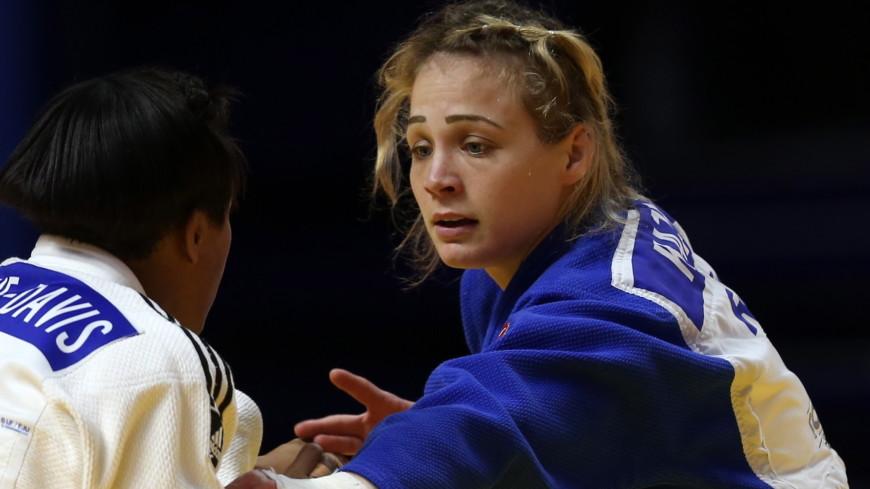 Российские самбисты завоевали три «золота» Евроигр в Минске