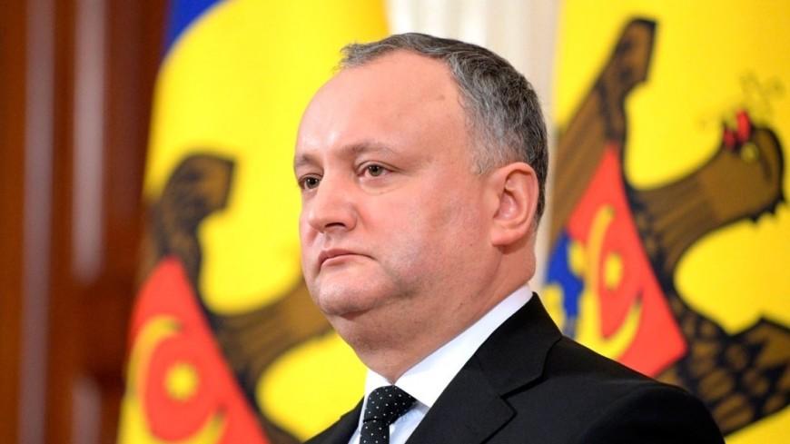 """Фото: """"Пресс-служба президента России"""":http://kremlin.ru/, игорь додон"""