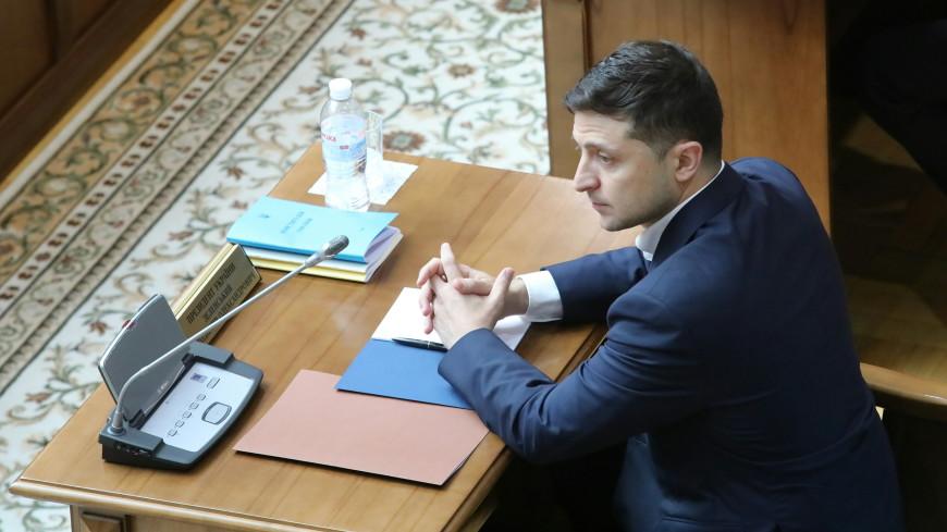 Кабинет Зеленского в администрации президента может стать музеем