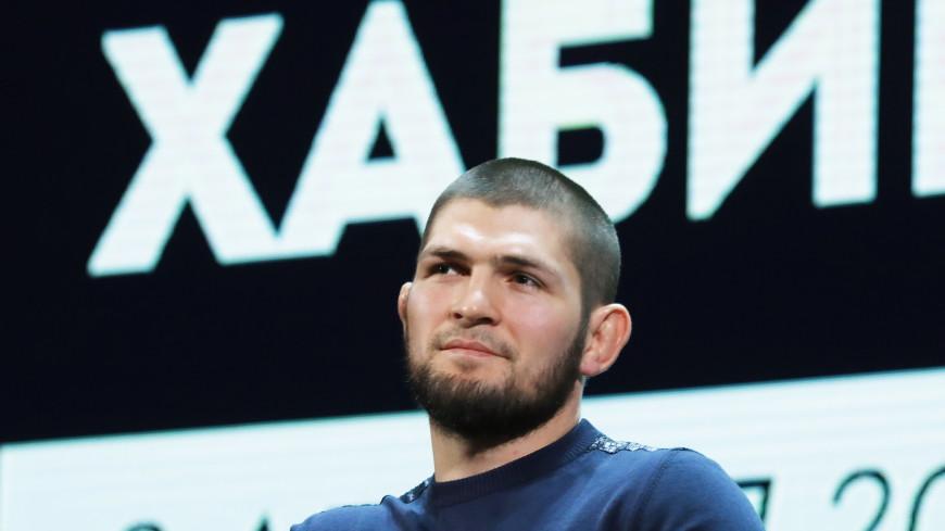 Нурмагомедов стал самым высокооплачиваемым бойцом UFC