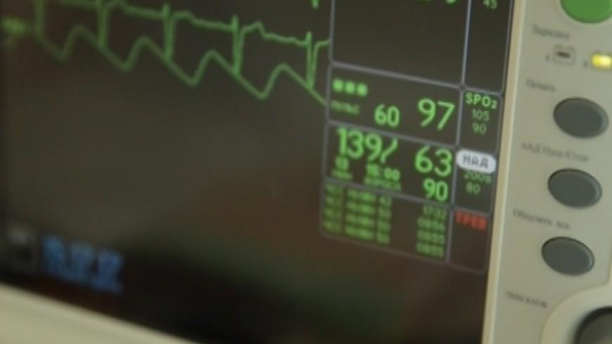 Найдена причина развития врожденных заболеваний сердца