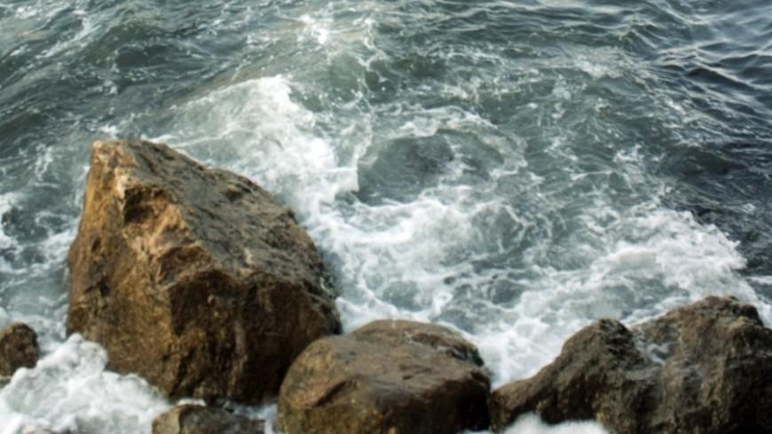 "Фото: Елена Андреева, ""«Мир24»"":http://mir24.tv/, волны, море"