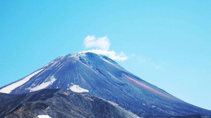 Вулкан Райкоке уничтожил все живое на курильском острове