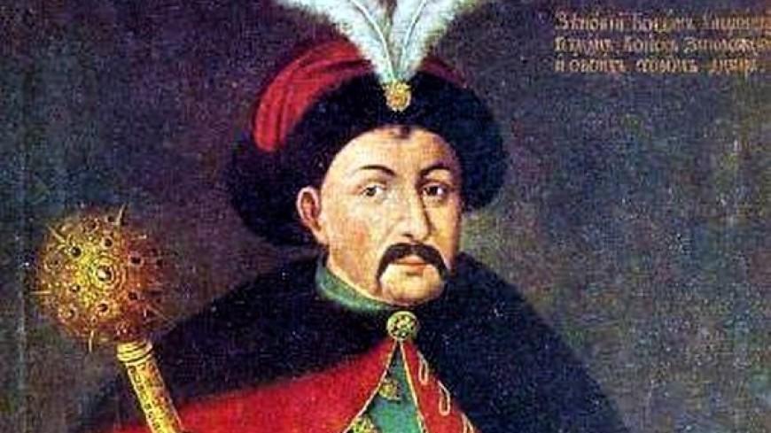 Ученые нашли могилу Богдана Хмельницкого