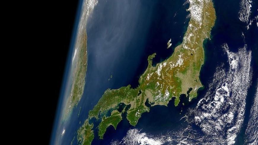"""Источник: """"NASA"""":http://www.nasa.gov/, япония"""