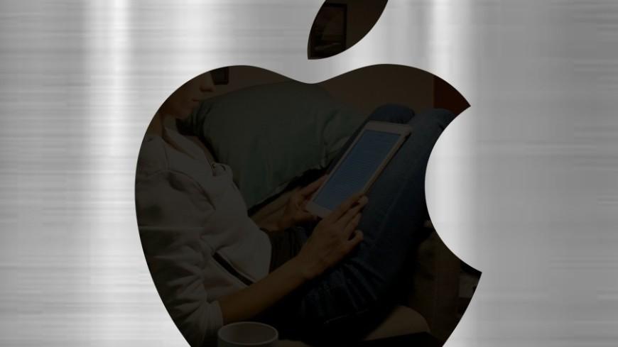 Apple представила операционную систему с темной темой