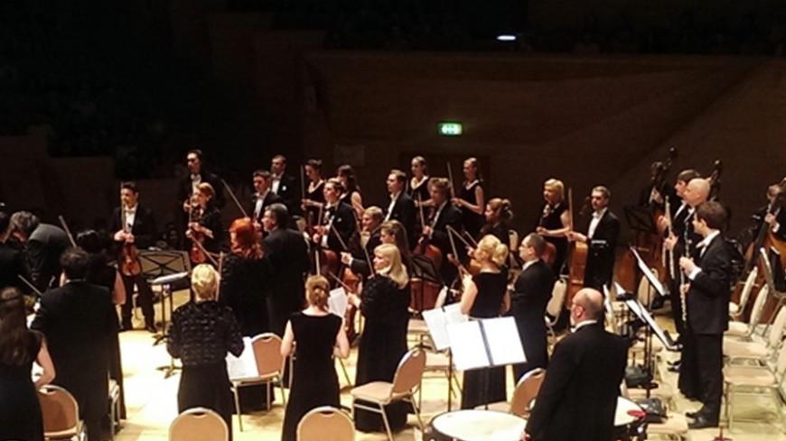 Симфонический оркестр США впервые после войны выступит в Хиросиме