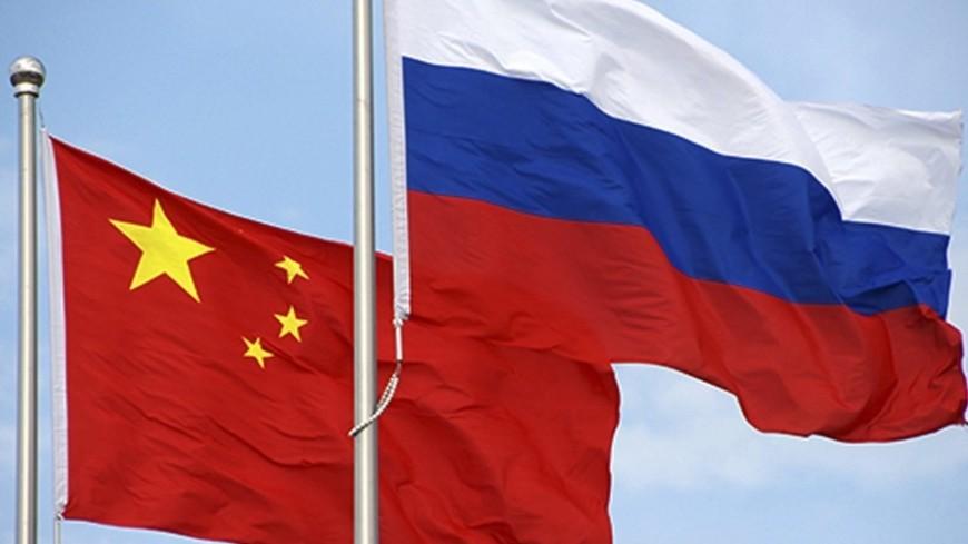 Путин: РФ и Китай не выстраивают политику против кого бы то ни было