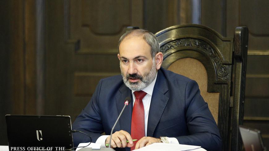 Пашинян отметил важность ЕАЭС для экономики Армении