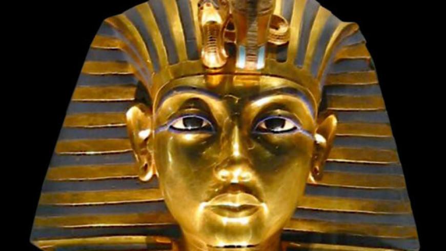 Египет потребовал остановить продажу статуи Тутанхамона в Лондоне