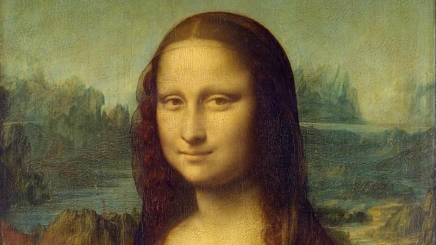 Доказана неискренность улыбки Моны Лизы