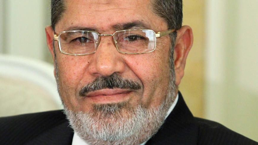 В Каире похоронили бывшего президента Египта Мухаммеда Мурси