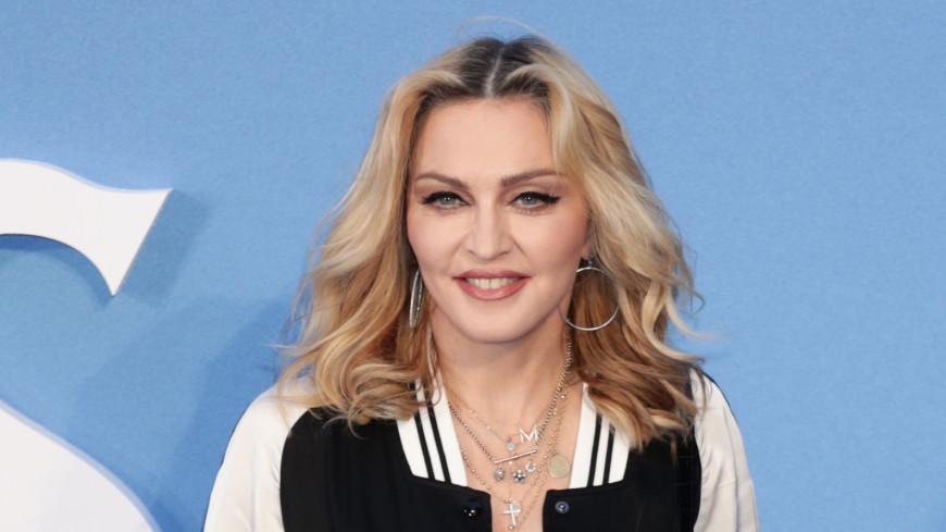 Почувствовала себя изнасилованной: Мадонна раскритиковала статью о себе