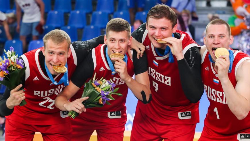 Европейские игры, день пятый: Россия уходит в отрыв, Беларусь догоняет