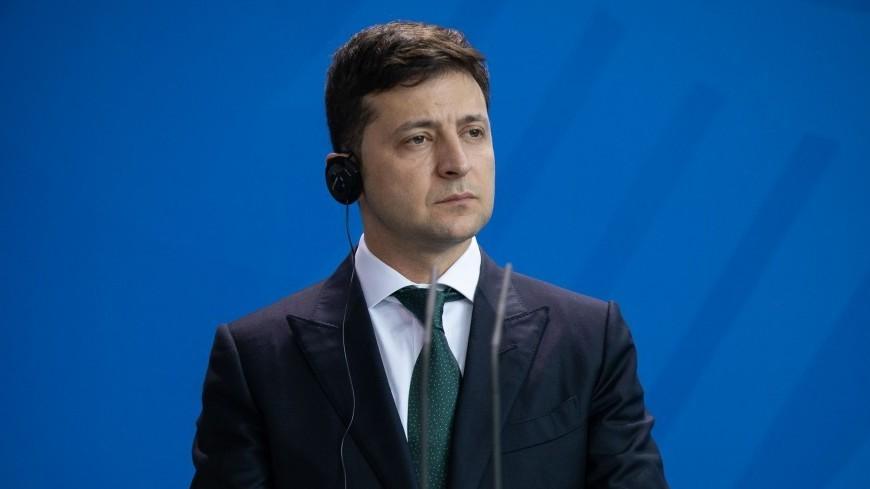 Путин о встрече с Зеленским: Нужна политическая воля со стороны украинского руководства