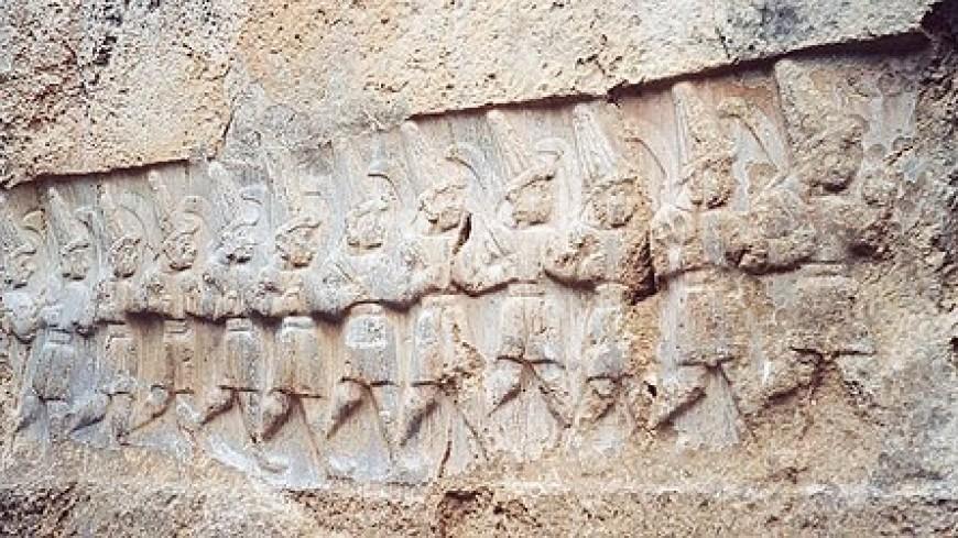 Разгадана тайна древнего хеттского святилища